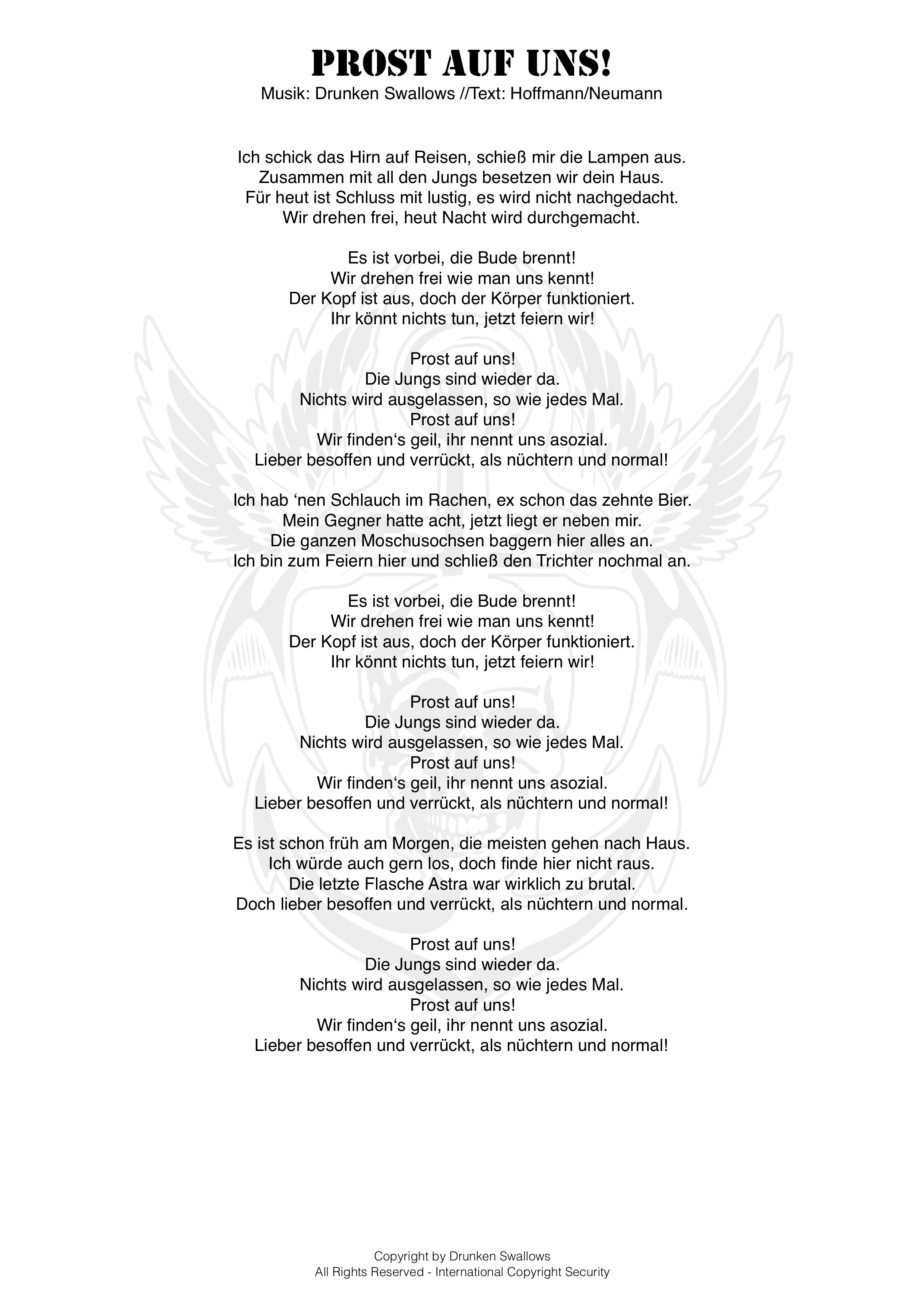 letztes kapitel lyrics